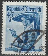 Mi. 903 O - 1945-60 Usados