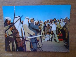 Kuwait , Al-ardha ( Sword ) Dance - Kuwait