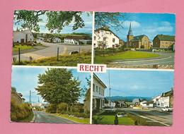 C.P. Recht =  Werbeausschuss - Saint-Vith - Sankt Vith