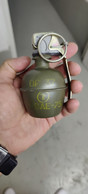 Grenade Of 37 - Sammlerwaffen