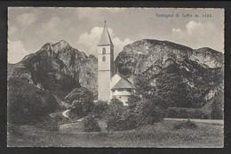 FAVOGNA DI SOTTO NON VG. BOLZANO N° B921 - Bolzano