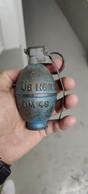 Grenade DM48 - Sammlerwaffen
