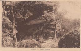 8812) BOKOR - Rocher Germaine - OLD !! - Cambodge