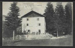 ALBERGO AL LAGO FAOGNA DI SOTTO (FAVOGNA) NON VG. BOLZANO N° B924 - Bolzano