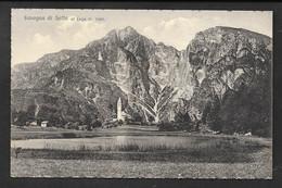 FAVOGNA DI SOTTO NON VG. BOLZANO N° B926 - Bolzano