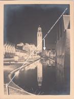 OUDE FOTO TENTOONSTELLING ANTWERPEN ANVERS EXPO 1930 EXPOSITION  / HET MELKHUIS / KERK CHRISTUS KONING EGLISE CHRIST ROI - Antwerpen