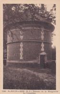 76 Saint Jouin Sur Mer. Chateau De La Marguerite. Le Colombier - Islas Feroe