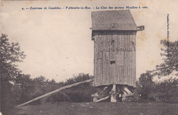 76 Vatteville La Rue. Le Clos Des Anciens Mouilins à Vent - Other Municipalities
