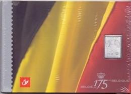 Belgie - 2005 - **  Presentatiemapje Met Zilveren Zegel 3418 + Blok 118 - In Blister ** Ongeopend - Unused Stamps