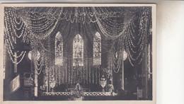 EGLISE   NOTRE DAME DE ROCHEFORT          CARTE PHOTO 1933 - Rochefort