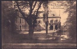 +++ CPA - BOIS DE LESSINES - Le Château   // - Lessines