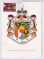 Michel 414 Europamarke 1961 Auf Maximumkarte (Rar, Selten) - Briefe U. Dokumente