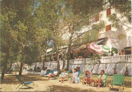 PLAYAS ARENAL  (MALLORCA).  Hotel Copacabana.  (SCAN VERSO) - Mallorca