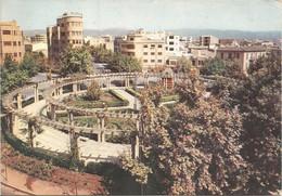 PALMA DE MALLORCA. Plaza Garcia Orell Y Hotel Palma.  (SCAN VERSO) - Palma De Mallorca