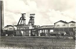 LANDRES : La Mine De Landres - Autres Communes