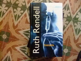 SIMISOLA // RUTH RENDELL // PLANETA D'AGOSTINI - Cultural
