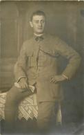 CARTE PHOTO SOLDAT REGIMENT N°12 - Regimente