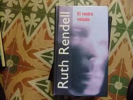 EL ROSTRO VELADO // RUTH RENDELL // PLANETA D'AGOSTINI - Cultural