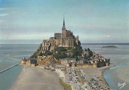 Postcard Le Mont Saint Michel  My Ref B25045 - Le Mont Saint Michel