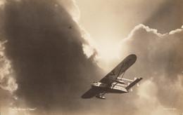 "CPA - Hydravion Sikorsky S 40 "" Américan Clipper "" - Compagnie P.A.A. - 1919-1938: Entre Guerres"
