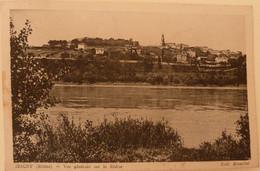 69 - Irigny - Vue Générale Sur Le Rhône - Autres Communes