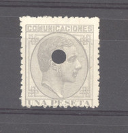 Espagne   :  Yv  180  (*) - Unused Stamps