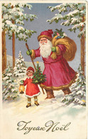 Pere Noël , * 449 06 - Santa Claus