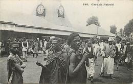 KENYA , NAIROBI , La Gare , Messageries Maritimes , *  452 99 - Kenya