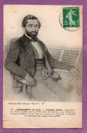 91 - LONGJUMEAU - Adolphe Adam - Compositeur - Longjumeau