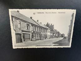 Adinkerke - Rue De La Station - Statiestraat - Old Timer - De Panne