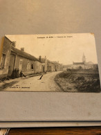 Tousson Chemin Du Repos - Other Municipalities