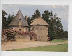 Pompadour: Jumenterie Du Domaine De La Rivière (pigeonnier Colombier) Cité Du Cheval (cp Vierge N°14 Artaud) - Other Municipalities