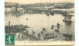 83* TOULON  Vieille Darse - Toulon