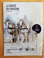 "FRANCE 2021 COLLECTOR ""La Route Du Poisson"" - MTAM-2021-490 - NEUF ** - Collectors"
