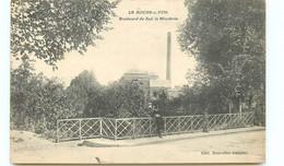 85* LA ROCHE SUR YON Minoterie - La Roche Sur Yon