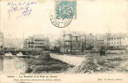 08* SEDAN  Les Moulins - Sedan