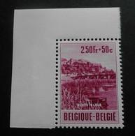 1953 : Cob 921** (sans Charnière D13 ) Voir Verso - Ungebraucht