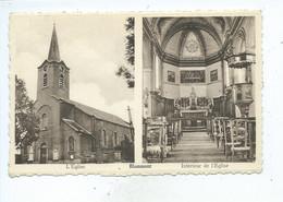 Blanmont L'Eglise ( Chastre ) - Chastre