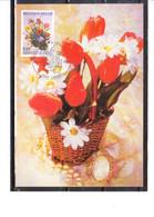 3166 Fleurs - Floralies Internationales De Liège - 2001-2010