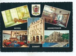 Dinant Hôtel Henroteaux - Dinant