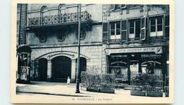 57*  THIONVILLE     -MA39-0341 - Thionville