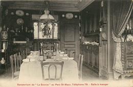 94* LE PARC ST MAUR   Senatorium «la Source»  RL14.0671 - Saint Maur Des Fosses