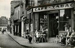 94* VILLIERS S/MARNE   Le Tabac – Maison «pauzat»  (CPSM 9x14cm)   RL14.1348 - Villiers Sur Marne