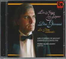 """CD+118-/- W.A.MOZART """" LES GRANDS AIRS De 3 OPÉRAS, - TBE, VOIR IMAGE VERSO POUR  LES INTERPRETES- DETAIL SUR DEMANDE - Opere"""