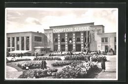 AK Lausanne, Ausstellung, Comptoir Suisse - Exhibitions