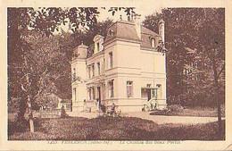 Yebleron       1950        Le Château Des Deux Portes - Sonstige Gemeinden