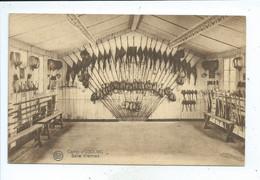 Camp D'Obourg Salle D'Armes ( Escrime ) - Mons