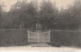 76 - SAINT ANDRE SUR CAILLY - Le Presbytère - Autres Communes