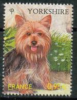 FRANCE - 2011- 4548 -  Oblitere - Used Stamps