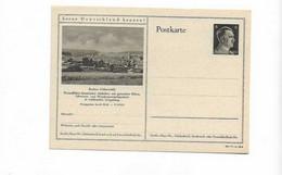 Bildpostkarte Buchen 1942 - Brieven En Documenten